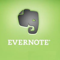 Evernote voor Android nu in de Android Market