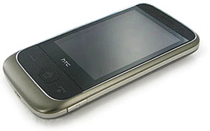 htc touch b