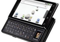 Motorola Milestone nu ook gratis bij abonnement te krijgen