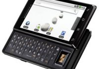 Custom ROMs voor de Motorola Milestone (DROID)