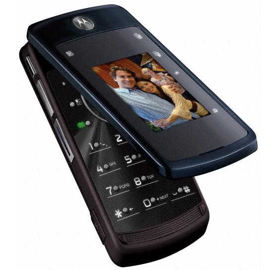 Motorola La Jolla: goedkope Android-clamshell?