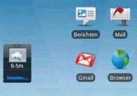RegenDetector krijgt update met twee gekoppelde apps