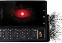 Motorola Droid krijgt root access