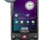 Samsung Nederland kondigt Samsung Galaxy Spica met JFK Pack officieel aan