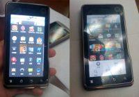 Motorola Sholes Tablet in China als XT701 gespot