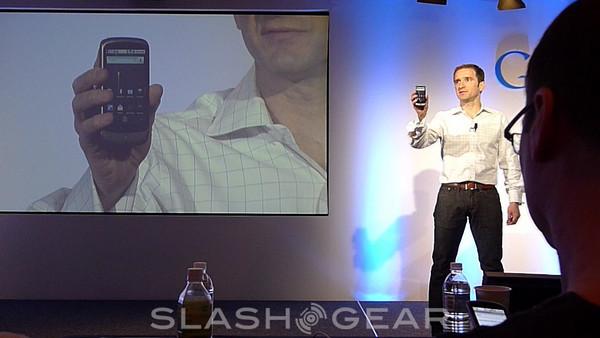 Google Nexus One: alle details bekend, voorlopig niet verkrijgbaar in Nederland