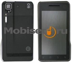 FCC geeft goedkeuring voor onbekend Motorola-toestel