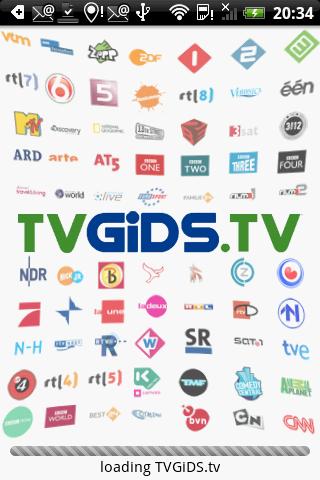 Review: TVgids.tv, de eerste echte tv-gids voor Android