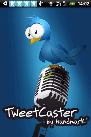 Exclusieve preview: Android TweetCaster Beta, nieuwe Twitter-applicatie van Handmark