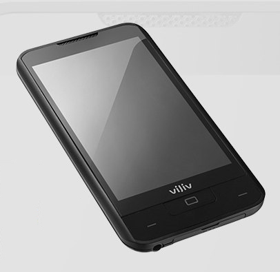 Viliv P3: Android-concurrentie voor iPod Touch?