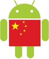 android china