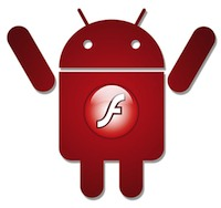 Flash voor de Nexus One en Motorola Droid/Milestone klaar?