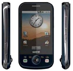 Gigabyte's eerste GSmart-toestel met Android is geen hoogvlieger