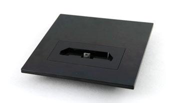 HTC G300 Desktop Station Review: dock voor op je bureau