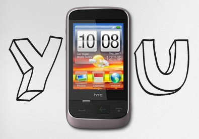 htc smart you