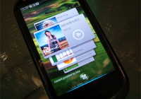 Lenovo stapt met LePhone in de Android smartphone-markt