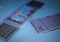 Motorola MOTOSPLIT: Snapdragon-toestel met Android OS