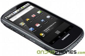 Is dit de opvolger van de Samsung Galaxy?