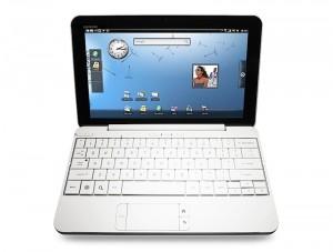 HP presenteert Compaq Airline 100 Android netbook