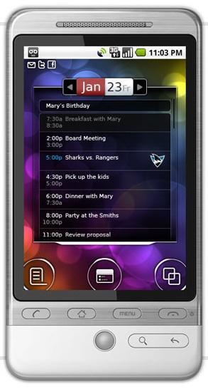 HipLogic presenteert operator-branded homescreen voor Android