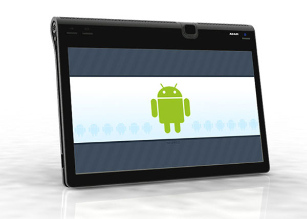 Notion Ink gaat Android-tablet Adam lanceren [MWC 2010]