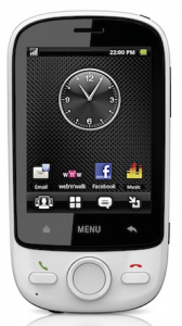 T-Mobile presenteert de Pulse Mini [MWC 2010]