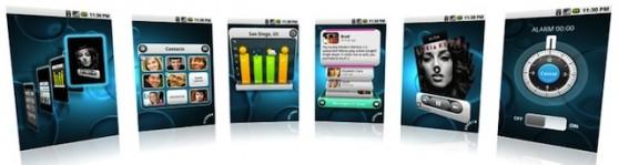 TAT-home: nieuw opzienbarend homescreen-concept voor Android