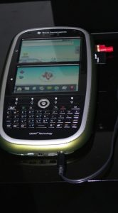 Texas Instruments 3