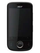 Acer presenteert de beTouch E110 Android smartphone [MWC2010]