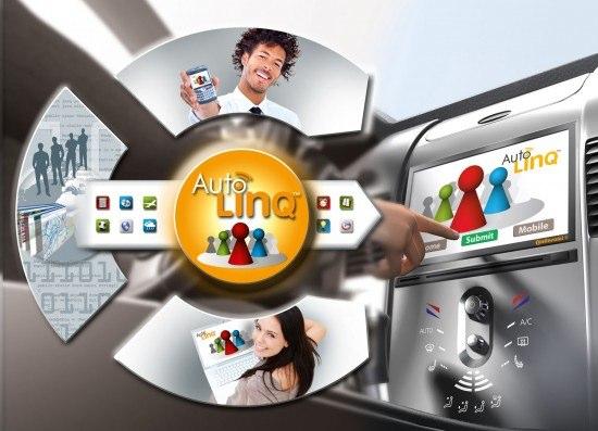 Continental en Deutsche Telecom werken aan Android AutoLinQ
