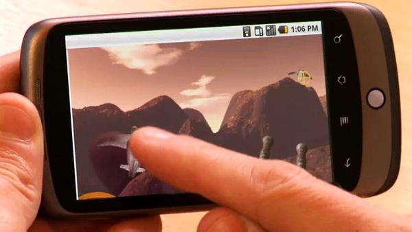 Flash alleen geschikt voor Android 2.1 en hoger? [gerucht]