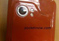 HTC Incredible: opvallend bruin toestel met Android 2.1