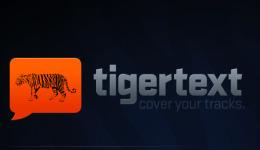 TigerText logo