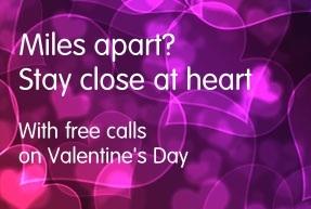 Truphone: gratis bellen op Valentijnsdag vanuit Android-applicatie