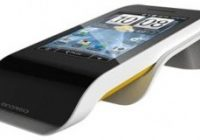 DSP Group presenteert Android DECT-telefoon [CeBIT 2010]