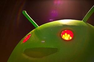 Ed Achterberg, Telecompaper: 'Bellen wordt bijzaak' [Android Experience]