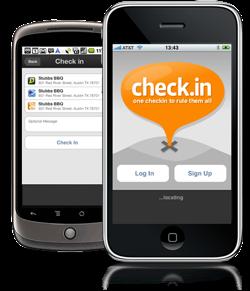 Brightkite werkt aan incheckdienst Check.in, ook voor Foursquare en Gowalla