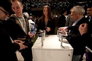 Mark Moons, HTC: 'Android over twee jaar het tweede OS' [Android Experience]