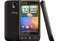 HTC Desire krijgt eind juli Gingerbread-update