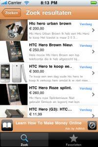 iphone marktplaats