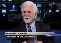 Uitvinder van mobiele telefoon kiest voor Android