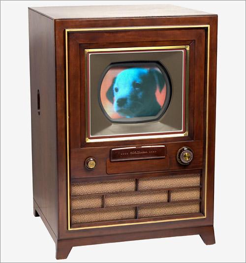 Google TV brengt nog meer Google in je huis