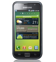 Samsung Galaxy S Review: beste Android-telefoon tot nu toe