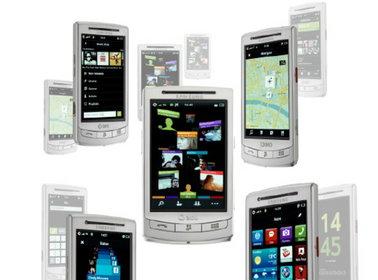 Gerucht: goedkope Android 2.1 Vodafone 360-telefoon op komst