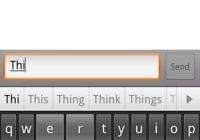 ThickButtons: bijzonder on-screen toetsenbord voor Android