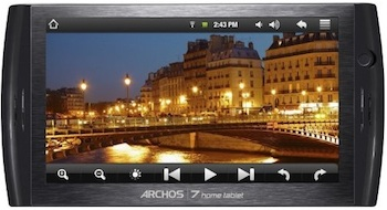 archos 7 android