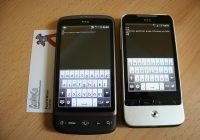 HTC Legend en HTC Desire geroot