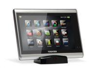 Toshiba gaat Android- en Windows-tablets maken
