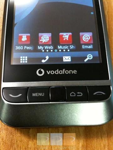 Huawei Joy Vodafone v845