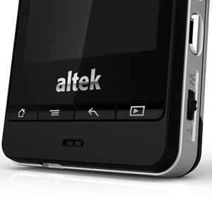 Altek Leo: 14 megapixel camera met Android?